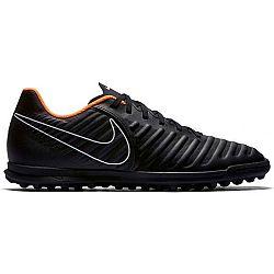 Nike LEGENDX 7 CLUB TF čierna 7.5 - Pánske turfy