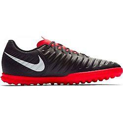 Nike LEGENDX 7 CLUB TF čierna 8.5 - Pánske kopačky