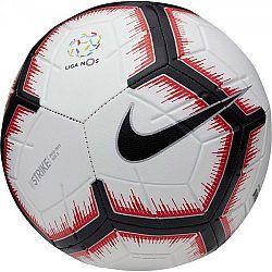 Nike LIGA NOS STRIKE biela 3 - Futbalová lopta
