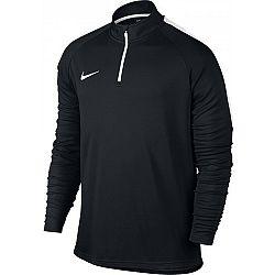 Nike M NK DRY ACDMY DRIL TOP čierna M - Pánske športové tričko