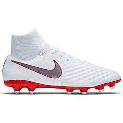 Nike MAGISTA OBRA II ACADEMY DYNAMIC FIT FG biela 8.5 - Pánske kopačky
