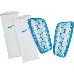 Nike MERCURIAL FLYLITE  M - Pánske futbalové chrániče