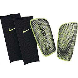 Nike MERCURIAL FLYLITE SUPERLOCK  L - Futbalové chrániče