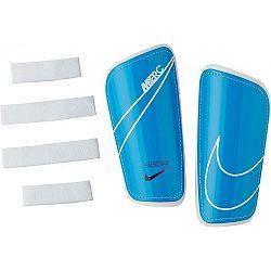 Nike MERCURIAL HARDSHLL GRD  XL - Pánske futbalové chrániče