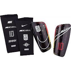 Nike MERCURIAL LITE NEYMAR JR  L - Pánske futbalové chrániče