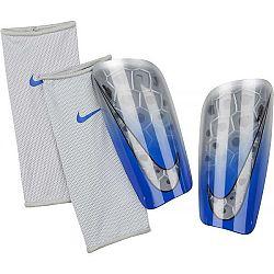 Nike MERCURIAL LITE  S - Futbalové chrániče