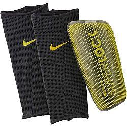 Nike MERCURIAL LITE SUPERLOCK  S - Pánske futbalové chrániče