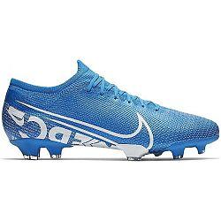 Nike MERCURIAL VAPOR 13 PRO FG modrá 11.5 - Pánske kopačky