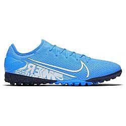 Nike MERCURIAL VAPOR 13 PRO TF modrá 10.5 - Pánske turfy