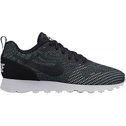 Nike MID RUNNER 2 ENG MESH RETRO 80S tmavo šedá 7 - Dámska obuv