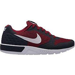 Nike NIGHTGAZER LOW SE čierna 9.5 - Pánska voľnočasová obuv