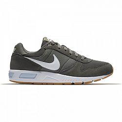 Nike NIGHTGAZER šedá 10.5 - Pánska obuv