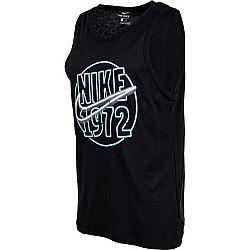 Nike NSW TANK CORE 1 čierna 2XL - Pánske tielko
