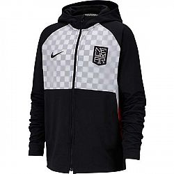 Nike NYR B NK DRY JKT W čierna XL - Chlapčenská mikina