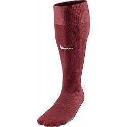 Nike PARK IV TRAINING SOCK fialová L - Štucne