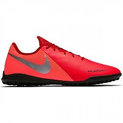 Nike PHANTOM VISION ACADEMY TF červená 10 - Pánske turfy