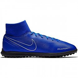 Nike PHANTOM VISION CLUB DYNAMIC FIT TF šedá 12 - Pánske turfy