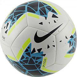 Nike PITCH  5 - Futbalová lopta