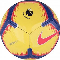 Nike PREMIER LEAGUE PITCH žltá 4 - Futbalová lopta