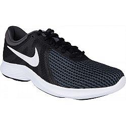 Nike REVOLUTION 4 čierna 9 - Pánska bežecká obuv