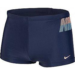 Nike RIFT tmavo modrá XL - Pánske plavky