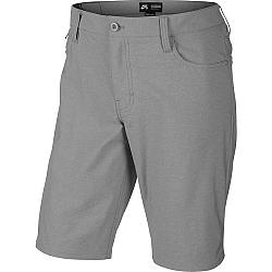 Nike SB FREMONT DFS 5 PKT SHORT čierna 38 - Pánske šortky