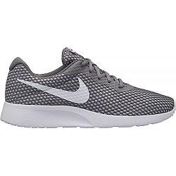 Nike TANJUN SE tmavo šedá 8.5 - Pánska voľnočasová obuv