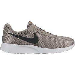 Nike TANJUN sivá 12 - Pánska obuv na voľný čas