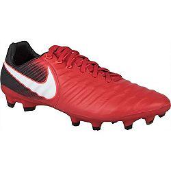 Nike TIEMPO LEGACY III FG červená 9 - Pánske kopačky