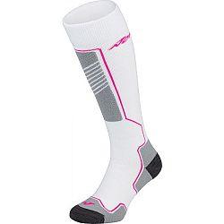 Nordica ALL MOUNTAIN ADULTS šedá 39 - 42 - Dámske lyžiarske ponožky