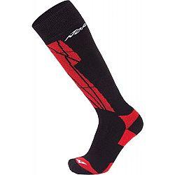 Nordica ALL MOUNTAIN MULTI-PURPOSE čierna M - Lyžiarske ponožky