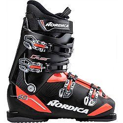 Nordica CRUISE 60 S čierna 29 - Zjazdová obuv