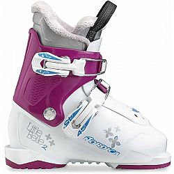 Nordica LITTLE BELLE 2  18.5 - Detské lyžiarske topánky