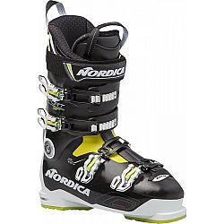 Nordica SPORTMACHINE SP 100  29.5 - Zjazdová lyžiarska obuv