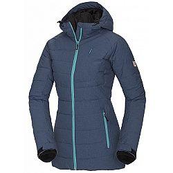 Northfinder BERDI modrá XL - Dámska bunda