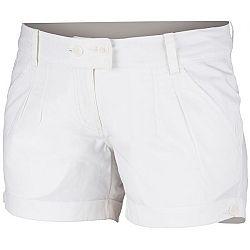 Northfinder LIANA biela XS - Dámske šortky
