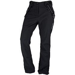 Northfinder MAJYOLIKA čierna M - Dámske lyžiarske nohavice