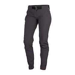 Northfinder NIA sivá XS - Dámske nohavice