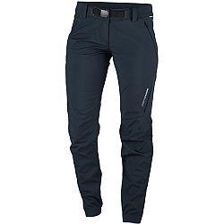 Northfinder ROSE čierna XL - Dámske softshellové nohavice