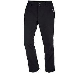 Northfinder VIOLATA čierna M - Dámske softshellové nohavice