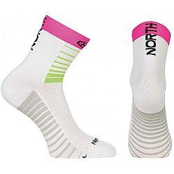 Northwave SONIC SOCKS ružová M - Pánske cyklo ponožky