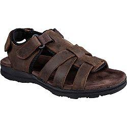 Numero Uno MERCUS čierna 45 - Pánske sandále