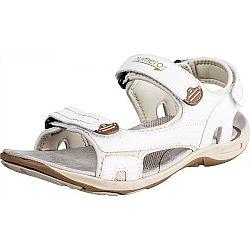 Numero Uno QUEEN L béžová 37 - Dámske trekové sandále