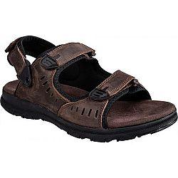 Numero Uno STRIKER hnedá 41 - Pánske sandále