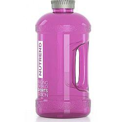 Nutrend GALON 2L modrá NS - Hydratačná fľaša