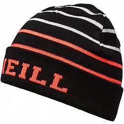 O'Neill AC DISPLAY BEANIE čierna 0 - Pánska zimná čiapka