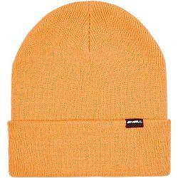 O'Neill BM DOLOMITE BEANIE oranžová 0 - Pánska čiapka