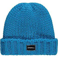O'Neill BM POWDER BEANIE modrá NS - Pánska zimná čiapka