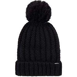 O'Neill BW CHUNKY KNIT BEANIE čierna 0 - Dámska zimná čiapka