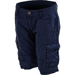 O'Neill CALI BEACH CARGO SHORT modrá 140 - Chlapčenské šortky